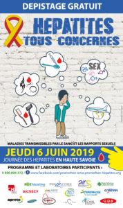 JNH Haute-Savoie Alpes sans sida