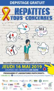 JNH Isère Alpes sans sida
