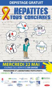 JNH Savoie Alpes sans sida