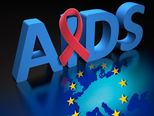 alpes sans sida EU HIV